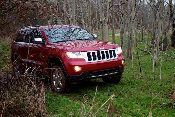 2011 Jeep Grand Cherokee - New Car Review featured image large thumb10