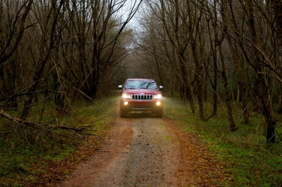2011 Jeep Grand Cherokee - New Car Review featured image large thumb12