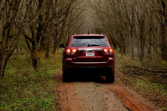 2011 Jeep Grand Cherokee - New Car Review featured image large thumb13