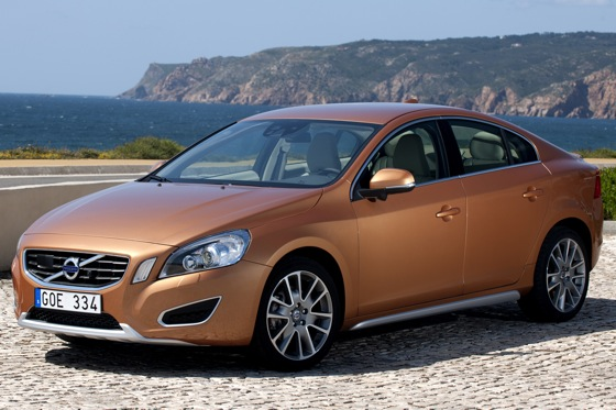 2011 Volvo S60 T6 - New Car Review featured image large thumb1