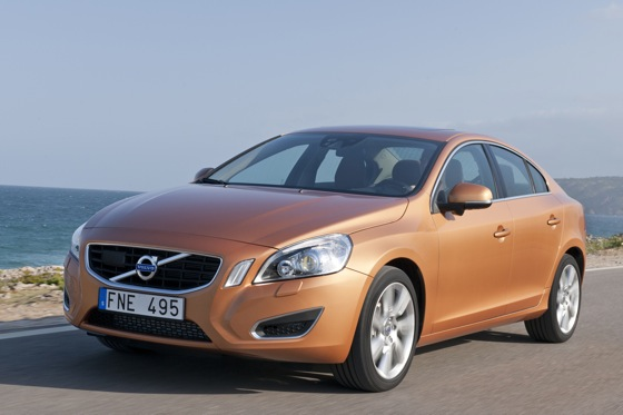 2011 Volvo S60 T6 - New Car Review featured image large thumb8
