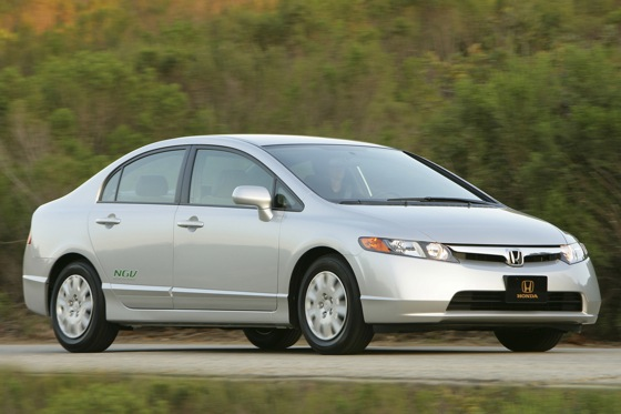 2006 - 2010 Honda Civic - Used Car Review featured image large thumb0