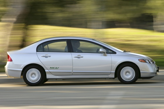 2006 - 2010 Honda Civic - Used Car Review featured image large thumb1