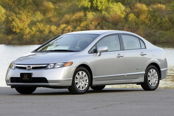 2006 - 2010 Honda Civic - Used Car Review featured image large thumb2