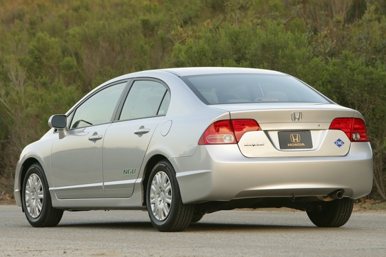 2006 - 2010 Honda Civic - Used Car Review featured image large thumb3