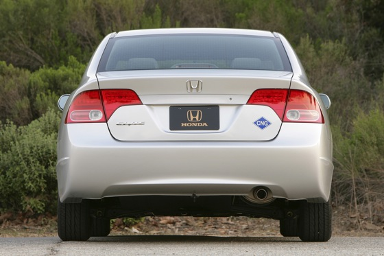 2006 - 2010 Honda Civic - Used Car Review featured image large thumb4