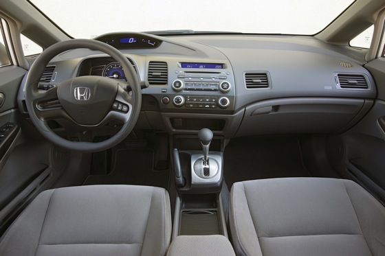 2006 - 2010 Honda Civic - Used Car Review featured image large thumb6