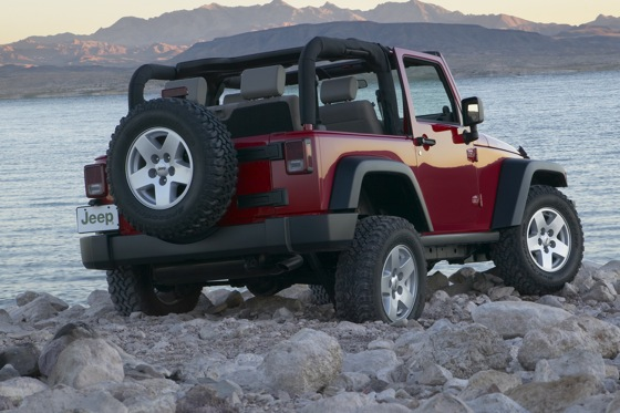 2007 - 2010 Jeep Wrangler - Used Car Review featured image large thumb1