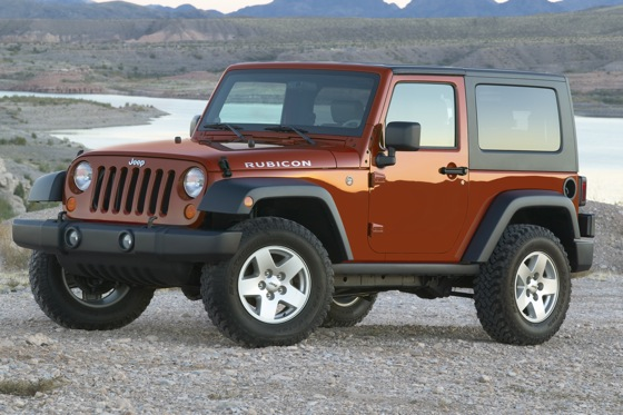 2007 - 2010 Jeep Wrangler - Used Car Review featured image large thumb3