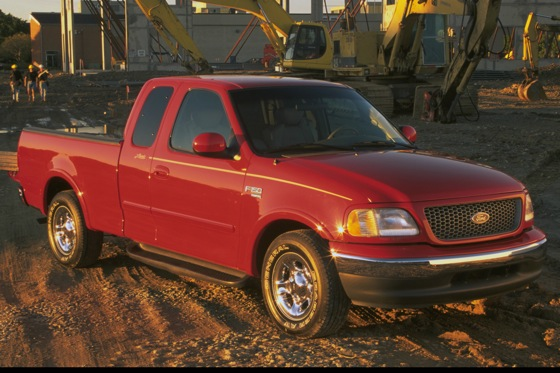 1997 - 2003 Ford F-150 - Used Car Review featured image large thumb0
