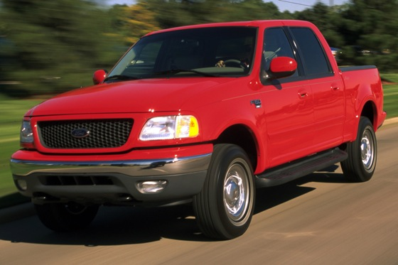 1997 - 2003 Ford F-150 - Used Car Review featured image large thumb2