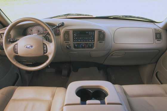 1997 - 2003 Ford F-150 - Used Car Review featured image large thumb5