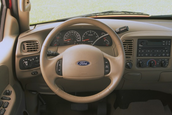 1997 - 2003 Ford F-150 - Used Car Review featured image large thumb6