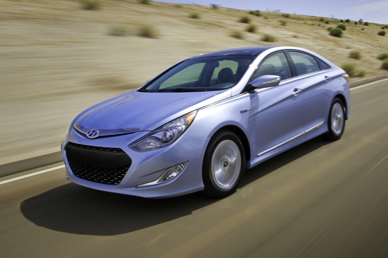Hypermiler Drives Hyundai Sonata Hybrid Across USA on One Tank featured image large thumb0