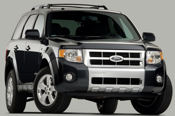 2008 - 2010 Ford Escape - New Car Review featured image large thumb0