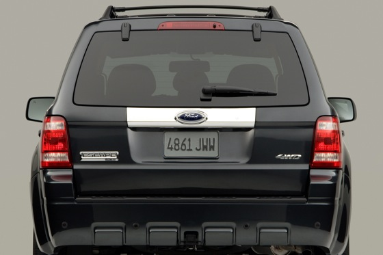 2008 - 2010 Ford Escape - New Car Review featured image large thumb2