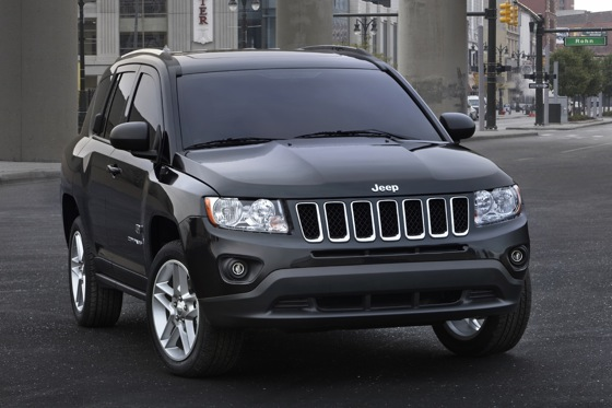 Compass Points - 2011 Jeep Compass First Drive featured image large thumb0