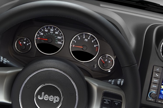 Compass Points - 2011 Jeep Compass First Drive featured image large thumb9