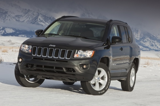 Compass Points - 2011 Jeep Compass First Drive featured image large thumb1