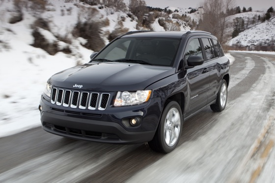 Compass Points - 2011 Jeep Compass First Drive featured image large thumb4