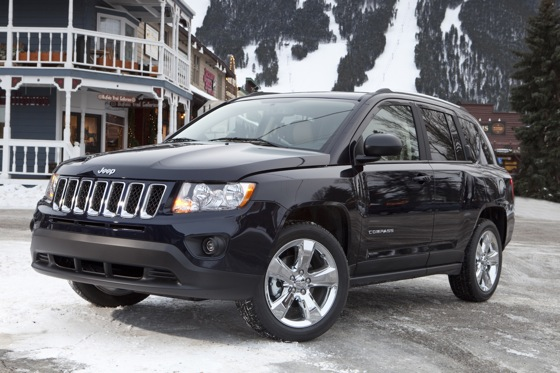 Compass Points - 2011 Jeep Compass First Drive featured image large thumb5