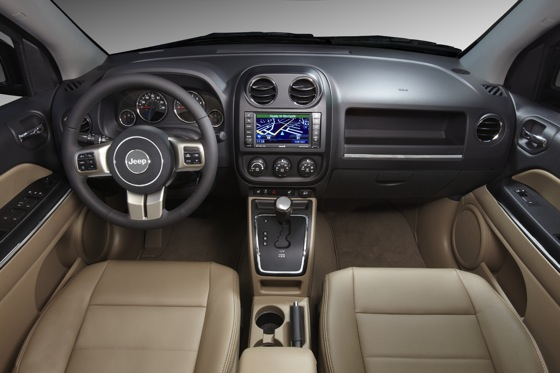 Compass Points - 2011 Jeep Compass First Drive featured image large thumb7