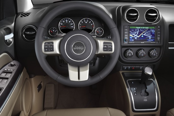 Compass Points - 2011 Jeep Compass First Drive featured image large thumb8