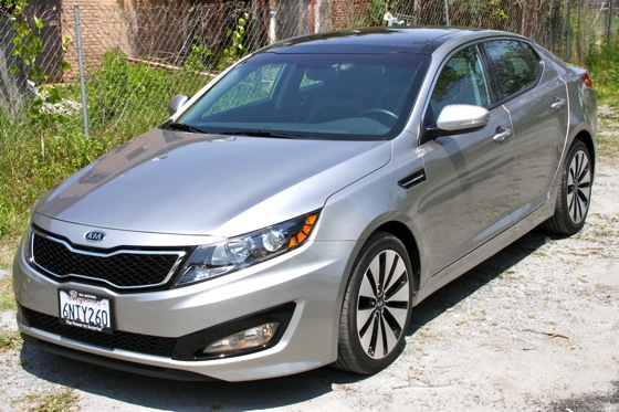 2011 Kia Optima - New Car Review featured image large thumb1