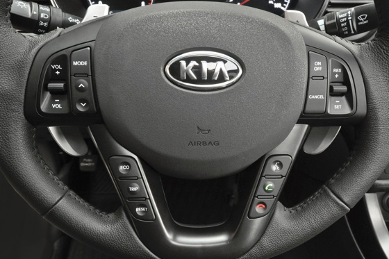 2011 Kia Optima - New Car Review featured image large thumb8