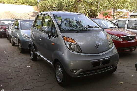 Tata Motors Nano: Too Cheap for India's Buying Audience? featured image large thumb0