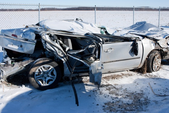 Chevy Gives New Malibu to Michigan Crash Victim featured image large thumb2