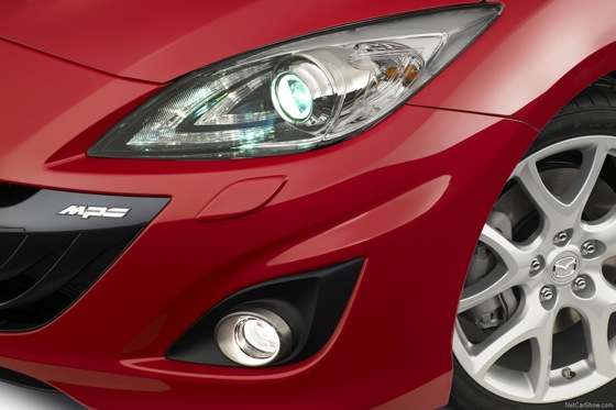 2011 Mazda Mazdaspeed3 - New Car Review featured image large thumb14