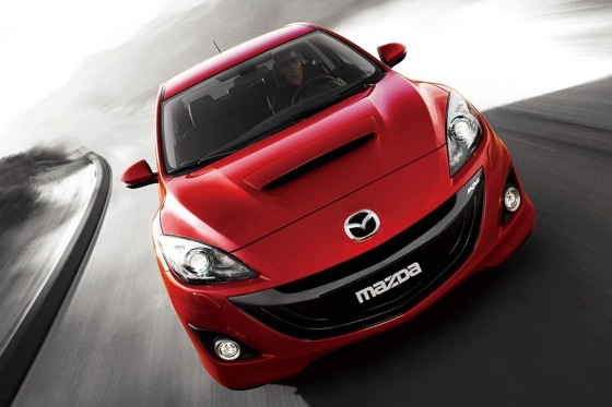 2011 Mazda Mazdaspeed3 - New Car Review featured image large thumb4