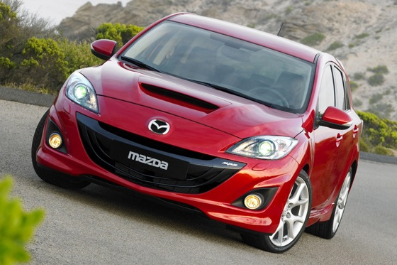 2011 Mazda Mazdaspeed3 - New Car Review featured image large thumb5