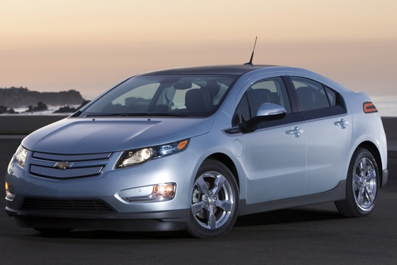 Next Generation Chevy Volt may be Less Expensive featured image large thumb0