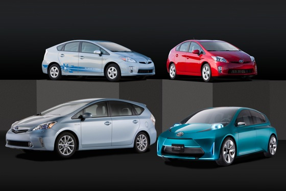 Toyota To Roll Out More Hybrids featured image large thumb0