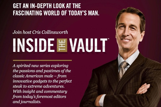 GM Breaks Into TV Show Biz - Inside the Vault featured image large thumb0
