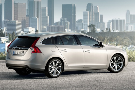 Volvo - First to Market with a Diesel Hybrid? featured image large thumb0