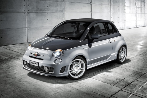 Don't Call it Cute - the Fiat 500 Abarth Version Adds Substance featured image large thumb0