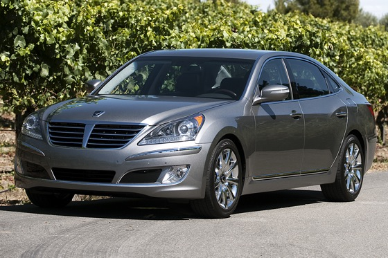2011 Hyundai Equus - New Car Review featured image large thumb0