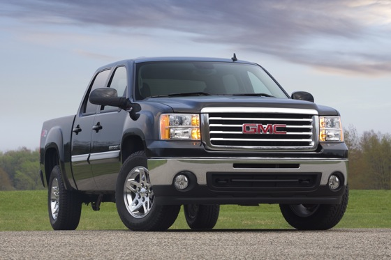 2007 - 2010 GMC Sierra 1500 - Used Car Review featured image large thumb0
