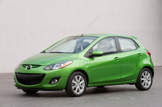Forbes Magazine Ranks Mazda2 as Best Car Value featured image large thumb0