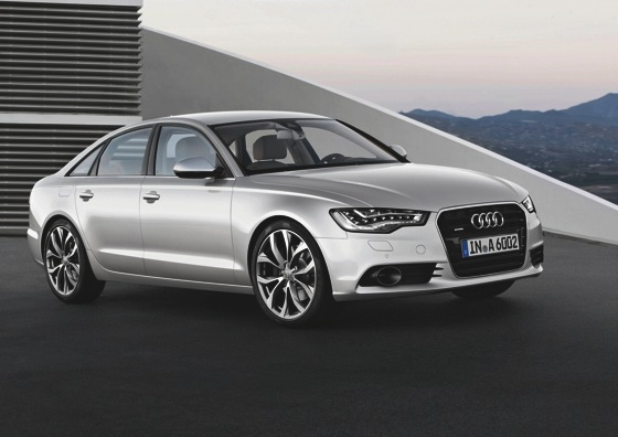 2012 Audi A6 First Drive - Triple Threat: Beauty, Smarts and Guts featured image large thumb10