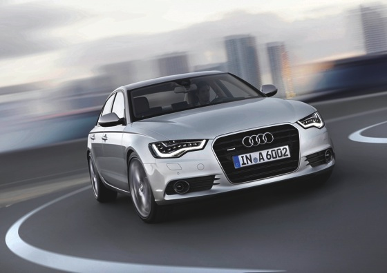 2012 Audi A6 First Drive - Triple Threat: Beauty, Smarts and Guts featured image large thumb12