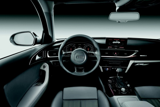 2012 Audi A6 First Drive - Triple Threat: Beauty, Smarts and Guts featured image large thumb14