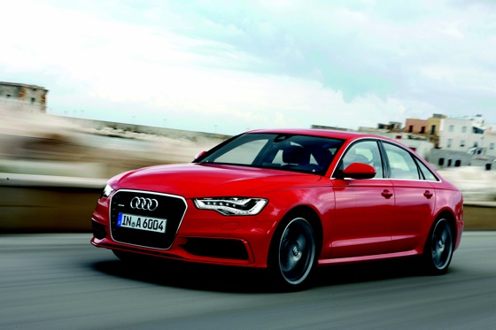 2012 Audi A6 First Drive - Triple Threat: Beauty, Smarts and Guts featured image large thumb1