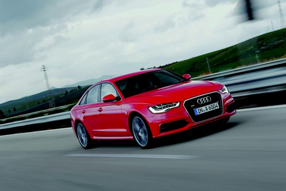 2012 Audi A6 First Drive - Triple Threat: Beauty, Smarts and Guts featured image large thumb3