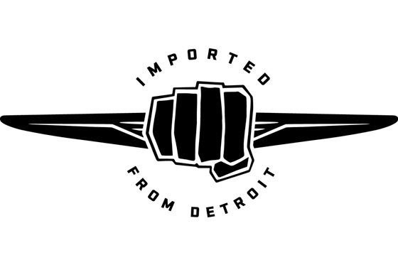 Chrysler Clothing Line Imported from Detroit for a Good Cause featured image large thumb0