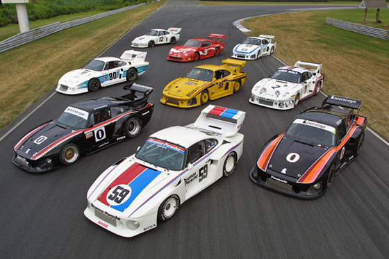 Porsche Rennsport Reunion IV to be held at Laguna Seca Raceway featured image large thumb0