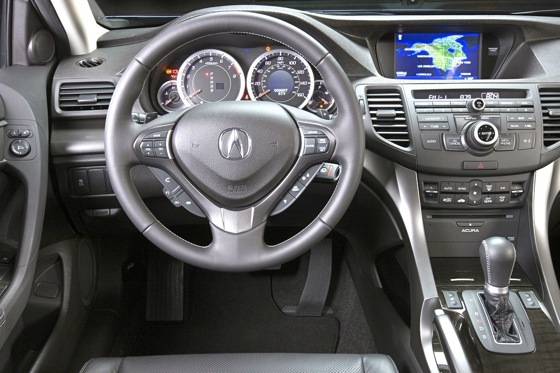 2011 Acura TSX wagon - New Car Review featured image large thumb10